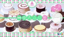 Graphic Design Contest Entry #35 for Wordpress Theme Design for Melanies Amazing Cakes