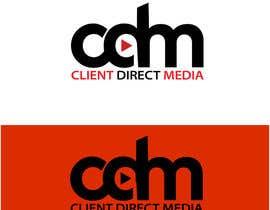 llewlyngrant tarafından Logo for clientdirectmedia.com -- 2 için no 26