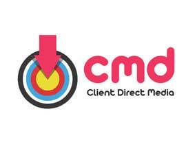 rcoco tarafından Logo for clientdirectmedia.com -- 2 için no 25