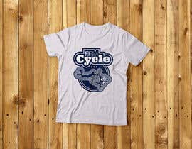 Nro 16 kilpailuun FirmCycle T-shirt design käyttäjältä sagi1992