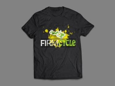 alizahoor001 tarafından FirmCycle T-shirt design için no 15