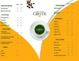 #25 for Stationery Design for First taste Coffee af Rama4art