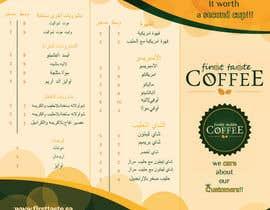 aditan tarafından Stationery Design for First taste Coffee için no 30