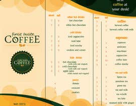#14 for Stationery Design for First taste Coffee af aditan