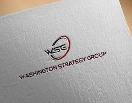 Nro 37 kilpailuun Design a Logo for WSG käyttäjältä Abmalek