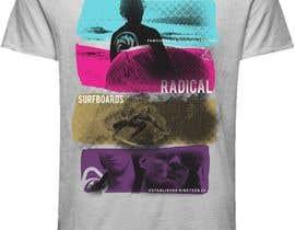 Nro 32 kilpailuun T Shirt Summer Design käyttäjältä javierlizarbe