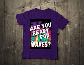 Nro 49 kilpailuun T Shirt Summer Design käyttäjältä Christina850