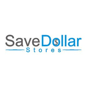 #104 for Design a Logo for Save Dollar Stores by ibed05
