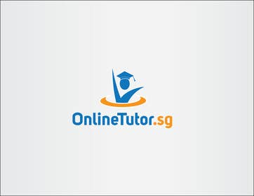 #57 for Design a Logo for OnlineTutor.Sg by iffikhan