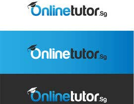 #23 for Design a Logo for OnlineTutor.Sg by pkapil