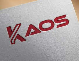 "AlamgirDesign tarafından I need a the logo "" Kaos "" designed for a yacht -- 1 için no 200"