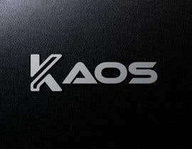 "AlamgirDesign tarafından I need a the logo "" Kaos "" designed for a yacht -- 1 için no 205"