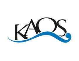 "Impresiva tarafından I need a the logo "" Kaos "" designed for a yacht -- 1 için no 209"