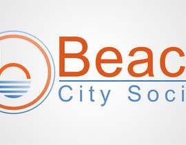 andrewantwan17 tarafından New Logo Graphics for BEACH CITY SOCIAL (in alignment with current brands) için no 27