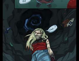 Nro 3 kilpailuun Middle School Graphic Novel Illustrator and Writer käyttäjältä Artisticookie