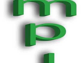 tiffanyrange tarafından Make This Logo 3d için no 24
