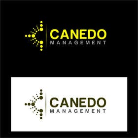#64 for Design a Logo for Canedo Management by ixanhermogino