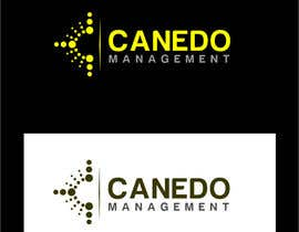 #64 for Design a Logo for Canedo Management af ixanhermogino
