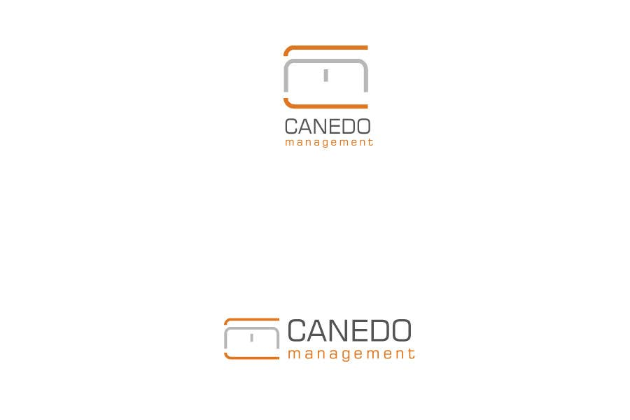 #44 for Design a Logo for Canedo Management by commharm