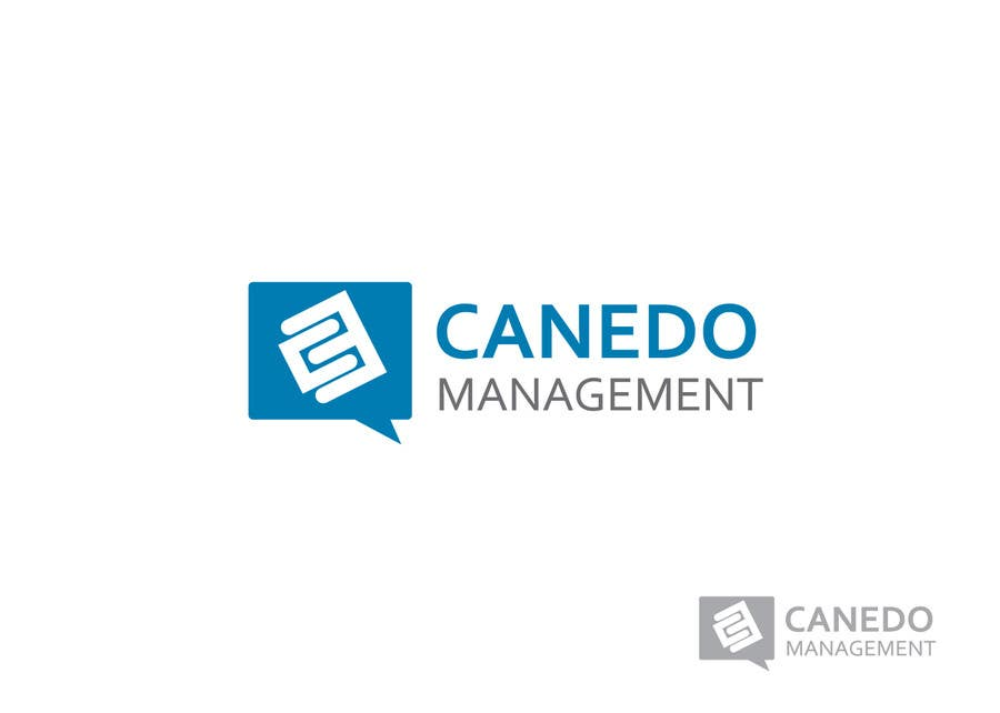 #65 for Design a Logo for Canedo Management by XpertgraphicD