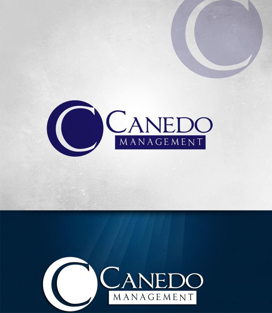 #3 for Design a Logo for Canedo Management by manuel0827
