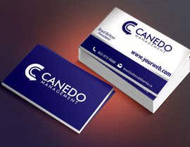 #77 for Design a Logo for Canedo Management af manuel0827
