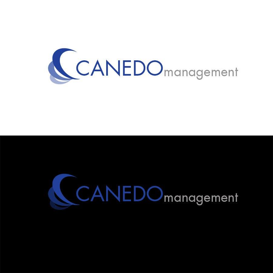 #22 for Design a Logo for Canedo Management by Eirtae