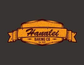 haniputra tarafından Design a T-Shirt for Bakery in Hawaii için no 27