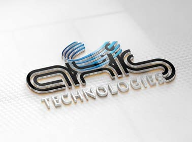 Graphic Design Contest Entry #124 for Inspiring Business Card & logo Design for Technology company