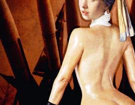 martinafink tarafından Design a Poster/Postcard Image for a Theatre Production için no 1