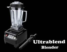 ackeish tarafından Simple Logo for blender için no 1
