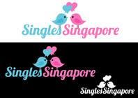 Graphic Design Inscrição do Concurso Nº54 para Design a Logo for Online Dating Website