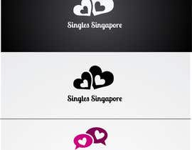 #22 para Design a Logo for Online Dating Website por qgdesign