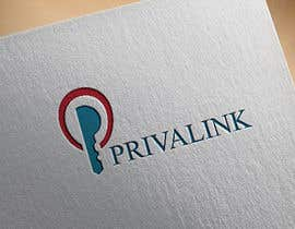 immobarakhossain tarafından Design a Logo and new Identity for Privalink için no 55