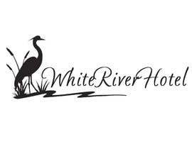 nº 27 pour Design a Logo for White River Hotel. par TSZDESIGNS