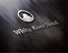 #49 para Design a Logo for White River Hotel. por tasneemdawoud