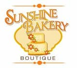 Graphic Design Inscrição do Concurso Nº58 para Logo Design for Sunshine Bakery Boutique a new bakery I am opening.