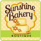 Graphic Design Inscrição do Concurso Nº236 para Logo Design for Sunshine Bakery Boutique a new bakery I am opening.