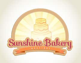 #340 for Logo Design for Sunshine Bakery Boutique a new bakery I am opening. af aleca99