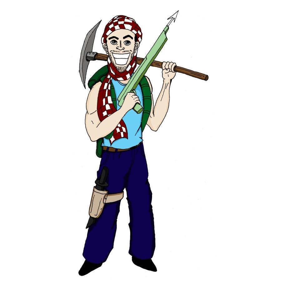 #18 for Cartoonists & Illustrators: MicioTrip Needs You! by sabhu07