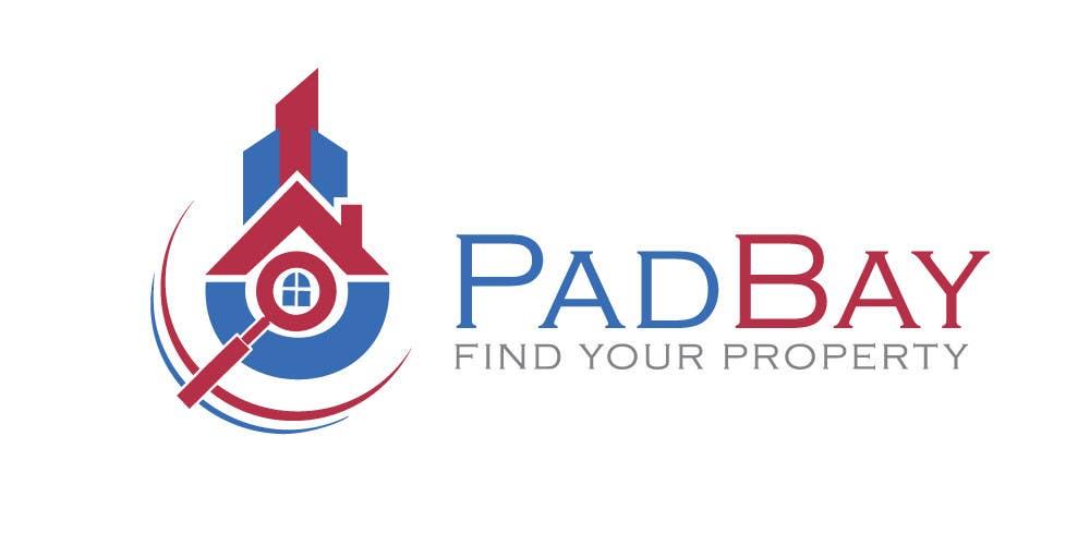 Konkurrenceindlæg #270 for Logo Design for PadBay