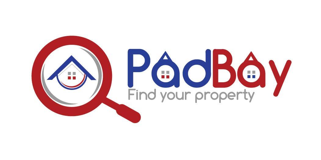 Konkurrenceindlæg #235 for Logo Design for PadBay