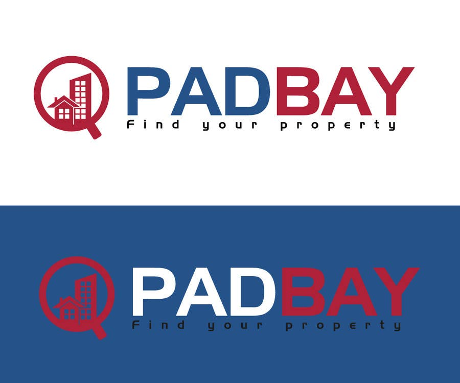 Konkurrenceindlæg #239 for Logo Design for PadBay
