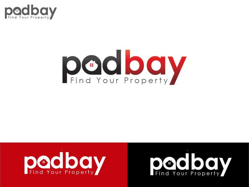 Konkurrenceindlæg #234 for Logo Design for PadBay