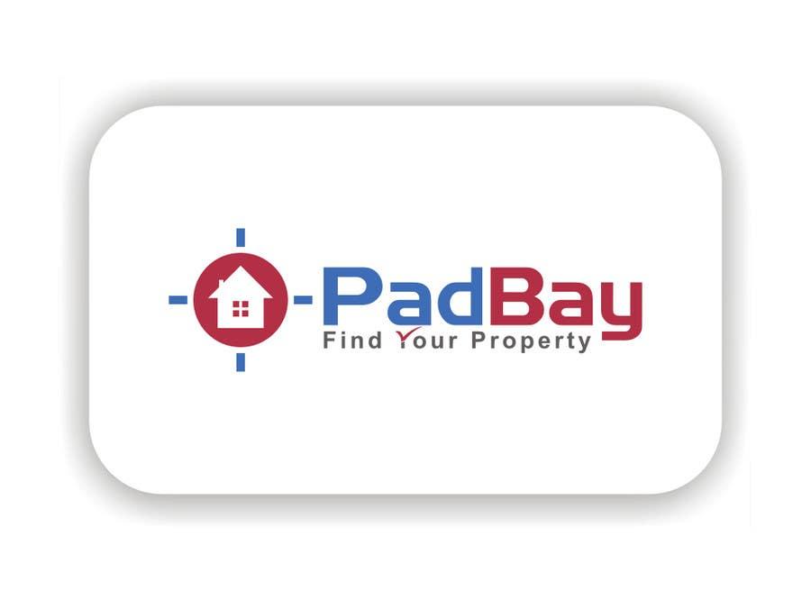 Konkurrenceindlæg #113 for Logo Design for PadBay