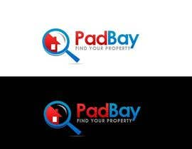 #178 for Logo Design for PadBay af mamunlogo