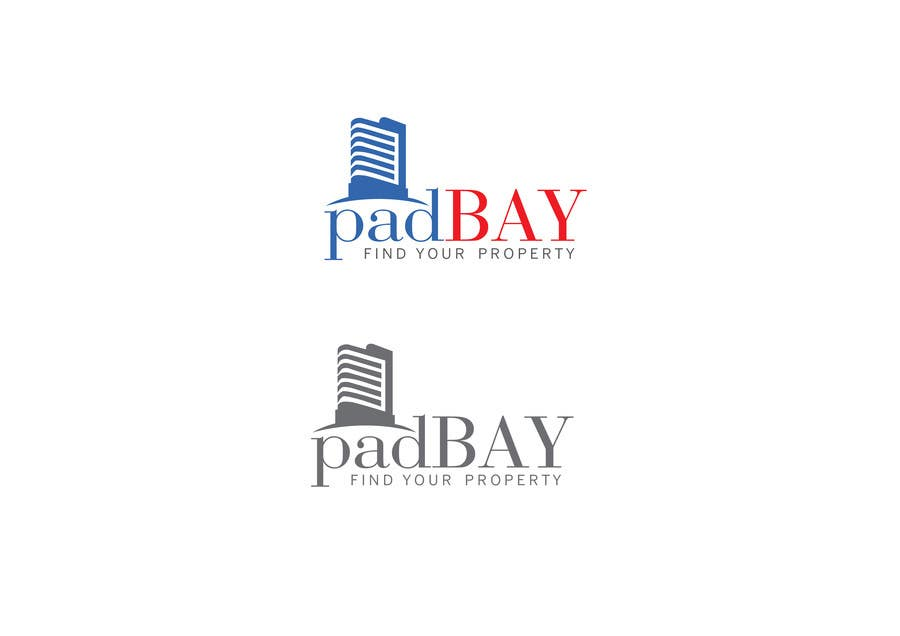 Konkurrenceindlæg #282 for Logo Design for PadBay