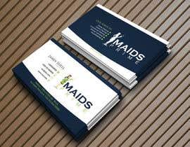 fariatanni tarafından Design some Business Cards için no 20