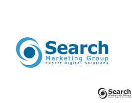 #95 pentru Logo Design for Search Marketing Group P/L de către bjandres
