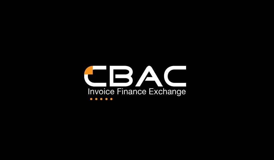 #327 for Design a Logo for CBAC Invoice Finance Exchange by creativeblack
